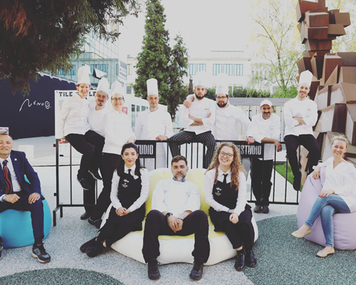 Fuorisalone 2018: Il Palato for true foodies