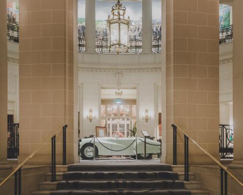 Il Palato Italiano at Royal Automobile Club